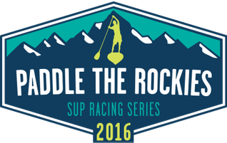 Paddle the Rockies - Rocky Mountain Paddleboard